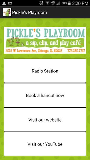 Radio for Children Families