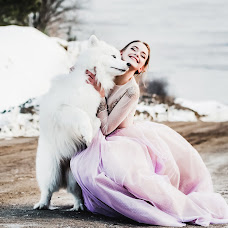 Wedding photographer Mariya Astafeva (MAstafieva). Photo of 21.04.2016