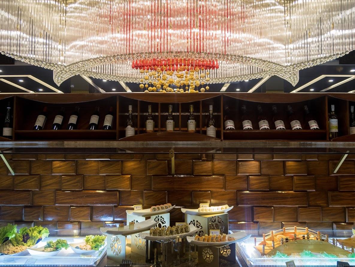 Chateaubriand Premium Steak Restaurant Review 03