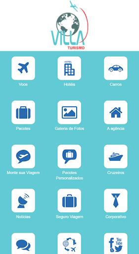 Villa Turismo screenshot 2