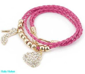 creative bracelet design ideas screenshot thumbnail - Bracelet Design Ideas