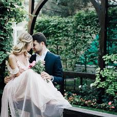 Wedding photographer Vitaliy Koval (KovalArt). Photo of 11.09.2017