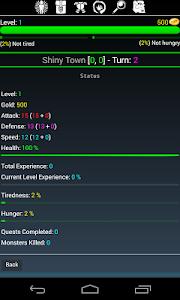 Random Adventure Roguelike Pro v0.81c (Mod Money)