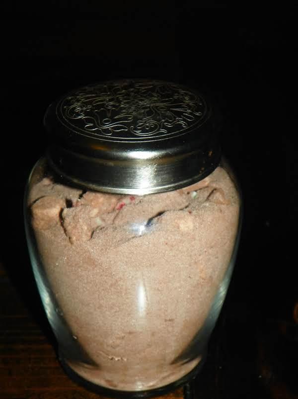 Candy Cane Cocoa Mix Recipe