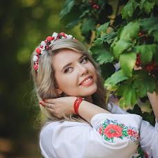 Wedding photographer Yaroslav Makeev (slat). Photo of 25.10.2016