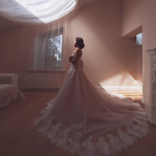 Bryllupsfotograf Aleksey Shuklin (ashuklin). Bilde av 19.01.2018