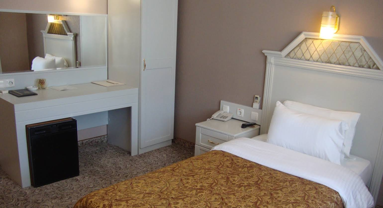 Hotel Selcuk Mevlana