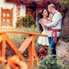 Wedding photographer Igor Chayka (versalsalon). Photo of 13.10.2014