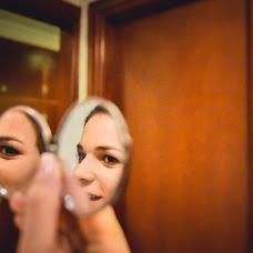 Fotógrafo de bodas Daniel Sandes (danielsandes). Foto del 04.10.2017