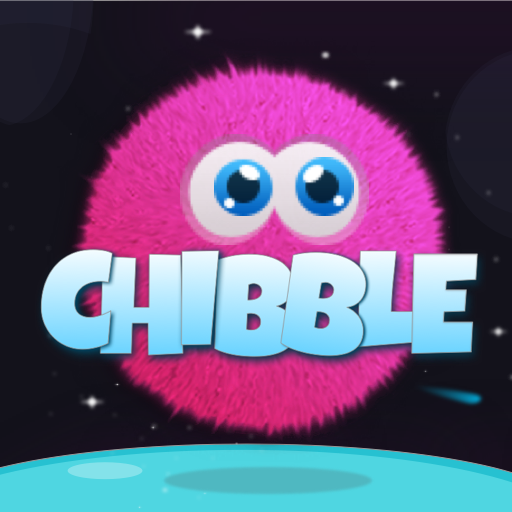 Chibble -The Best Match 3 Game Icon