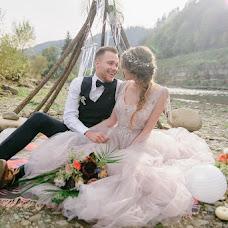Wedding photographer Vladimir Gerasimchuk (wolfhound911). Photo of 22.11.2016