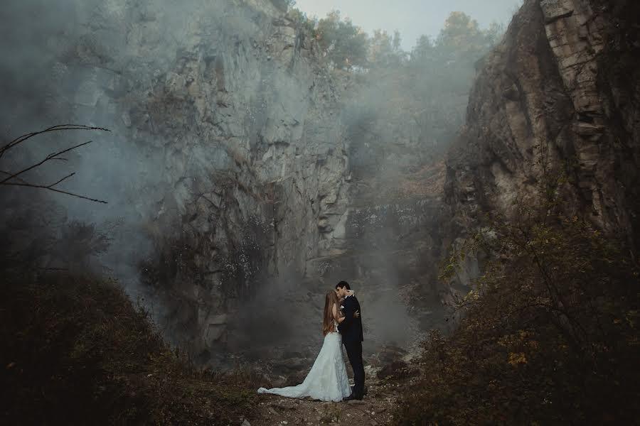 Wedding photographer Tim Demski (timdemski). Photo of 15.10.2018