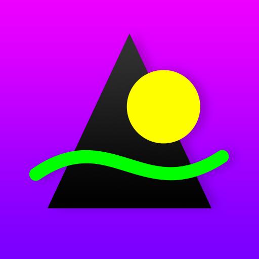 Artisto – 藝術影片編輯器 娛樂 App LOGO-硬是要APP