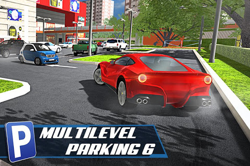 Multi Level Car Parking 6 1.1 screenshots 5
