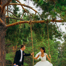 Wedding photographer Aleksandr Chaschin (chashchin). Photo of 17.09.2014