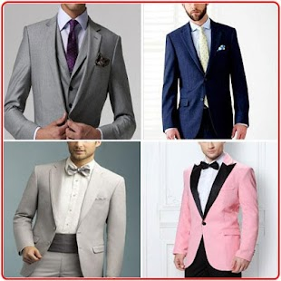 Tuxedo Collections - náhled