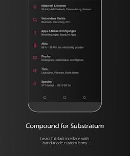 Compound for Substratum Premium (Cracked) 1