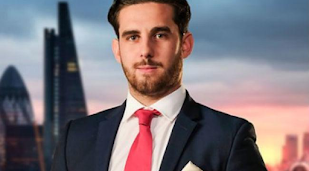 The Apprentice's Michaela Wain and Harrison Jones are dating