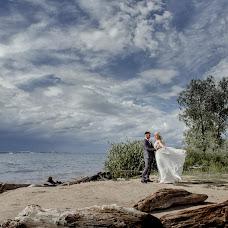 Wedding photographer Ekaterina Mirgorodskaya (Melaniya). Photo of 13.08.2018
