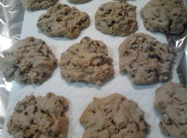Josephine's O Soooo Good Chocolate Chip Cookie Recipe