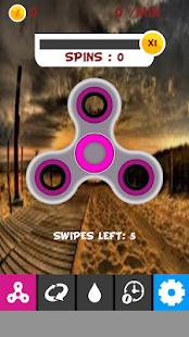 Fidget spinner tips - náhled
