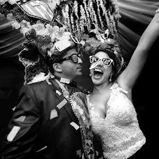 Wedding photographer Efrain Acosta (efrainacosta). Photo of 04.11.2016