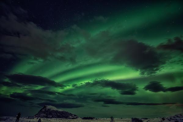 Aurora Borealis di marina_mangini