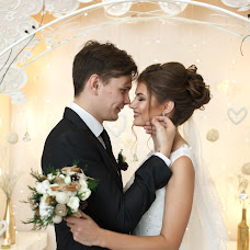 Wedding photographer Olga Parmenova (parmenova). Photo of 16.12.2016