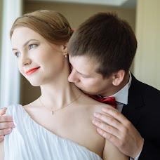 Wedding photographer Maksim Gulyaev (maxgulyaev76). Photo of 23.09.2016