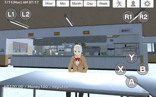 School Out Simulator2 modavailable screenshots 13