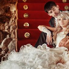 Wedding photographer Yaroslav Kryuchka (doxtar). Photo of 11.02.2013