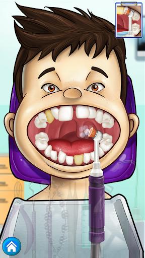 Dentist games apkpoly screenshots 14