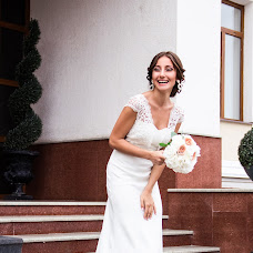 Wedding photographer Diana Zhorzholadze (zhorzholadze). Photo of 27.10.2015