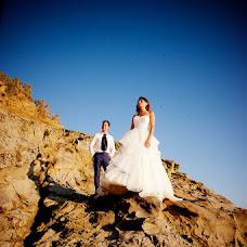 Wedding photographer Medhanie Zeleke (medhaniezeleke). Photo of 12.05.2018