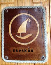 Photo: Espskärissä ollaan!