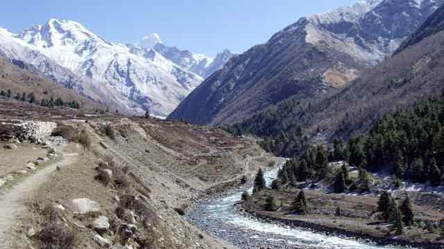 Baspa Valley