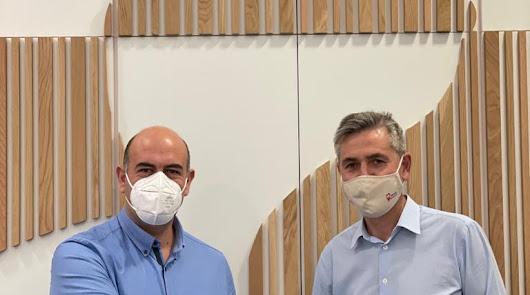 Jesús García Puertas, nuevo presidente de Ecohal Andalucía