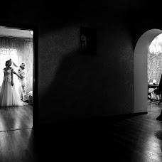 Wedding photographer Lev Solomatin (photolion). Photo of 29.07.2017