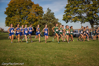 Photo: Varsity Girls 4A Mid-Columbia Conference Cross Country District Championship Meet  Buy Photo: http://photos.garypaulson.net/p556009210/e4853ae0a