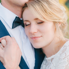 Wedding photographer Yuliya Svitla (svitla). Photo of 04.08.2017