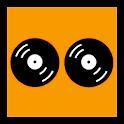 Dj Mixer Dual Player icon