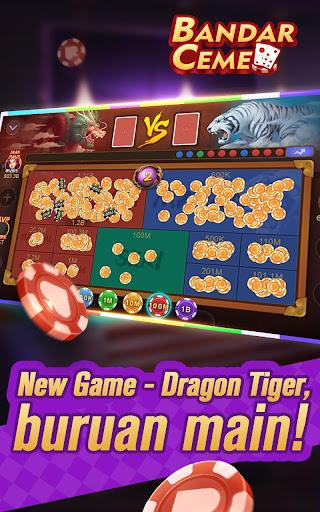 Bandar Ceme:Bandar Qiu:Domino Qiu:Online 2.13.0.0 screenshots 2