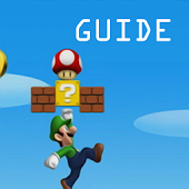 Guide For SuperMario Run