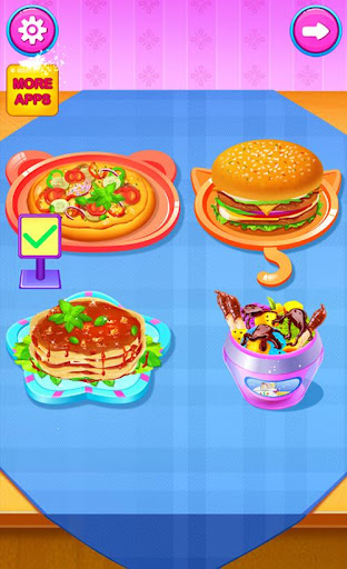 Cooking Foods In The Kitchen 8.1.4 screenshots 2