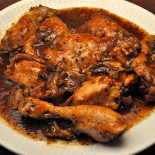 Honey Soy Chicken Slow Cooker Recipes.