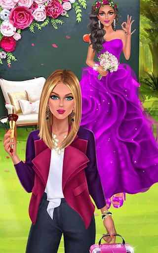 Wedding Makeup Artist Salon 1.2 screenshots 10