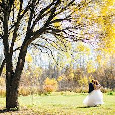 Wedding photographer Sergey Chernykh (Chernyh). Photo of 07.09.2016
