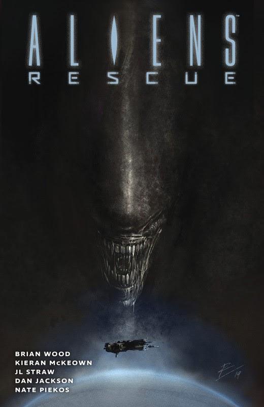 Aliens: Rescue (2020)