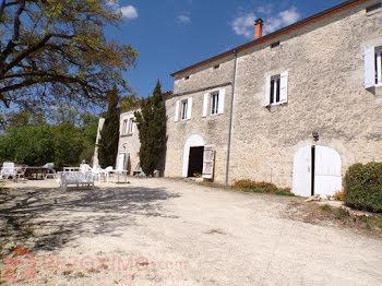 maison à La Romieu (32)