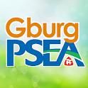 Gburg PSEA icon